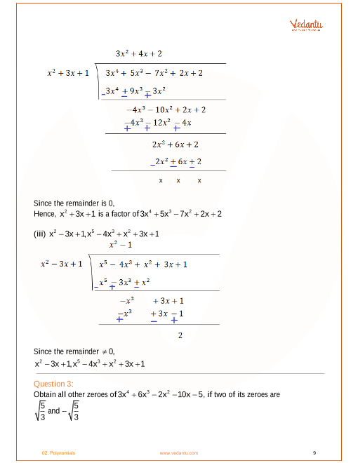 class 10 maths ncert solutions chapter 2 pdf