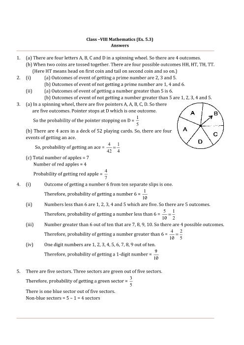 Mathsight Book 5 Pdf