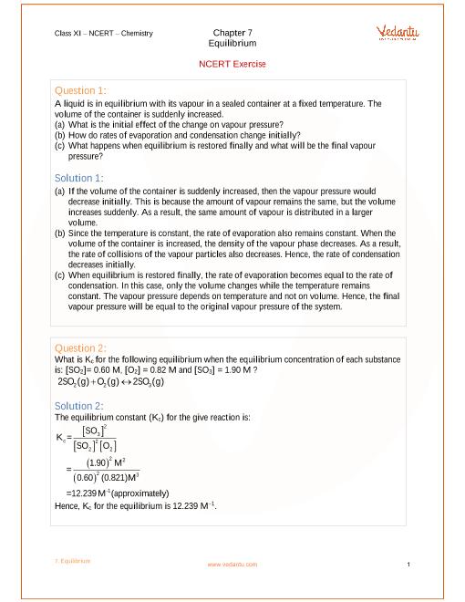 Cbse 11th Chemistry Book