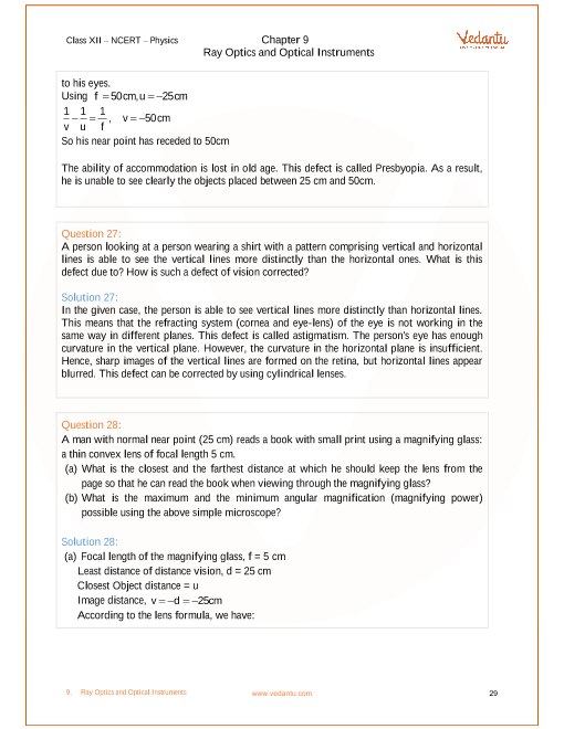 ncert physics class 12 solutions pdf chapter 9