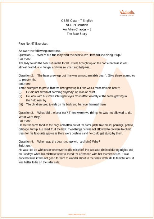Ncert Book Cbse Book Class 7 English