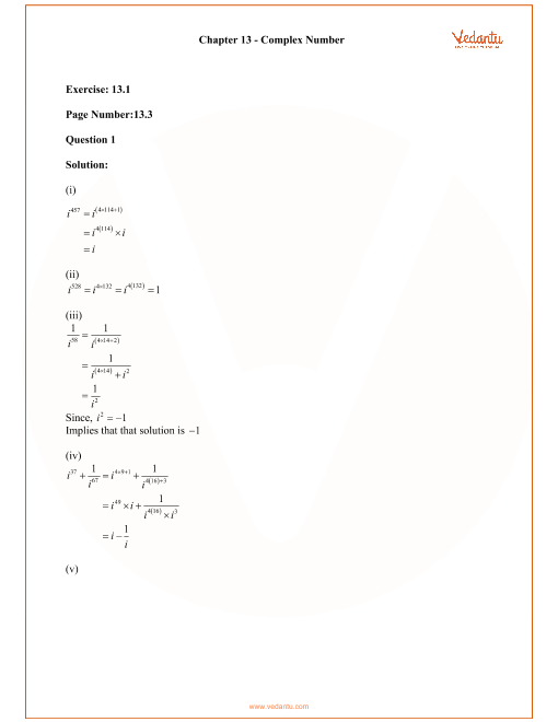 RD Sharma Class 11 Solutions Chapter 13 part-1