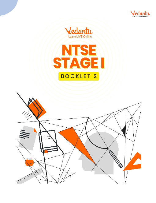 01 - NTSE STAGE - 1 _[Booklet 2] - Done part-1