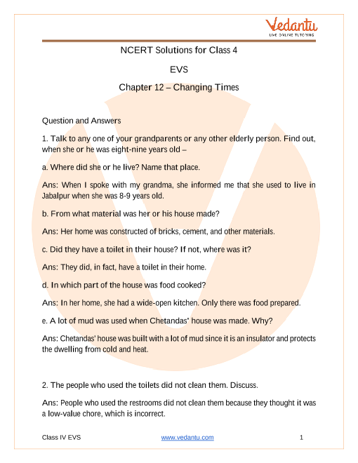 Chapter 12 part-1