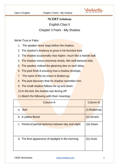 Chapter-3-Poem part-1