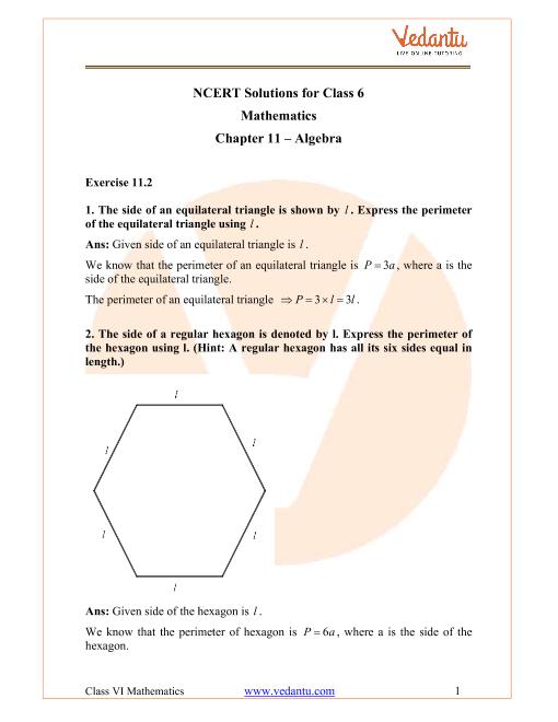 Algebra - Done-5-6 part-1