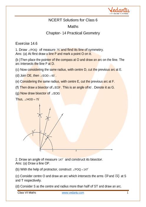 Practical Geometry - 1-16-21 part-1
