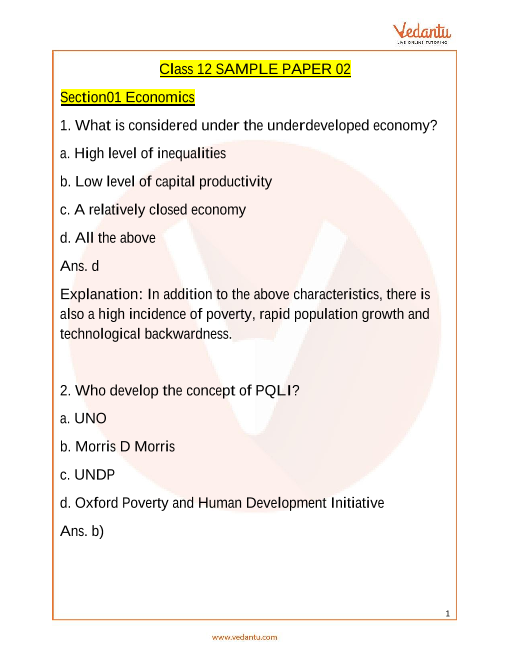 ICO_Class 12_Sample Paper_2 part-1