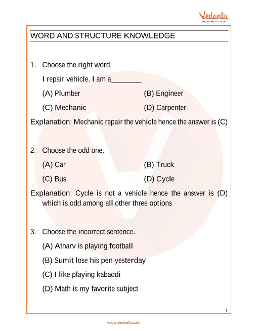 IEO_Class 4_Sample Paper_1 part-1