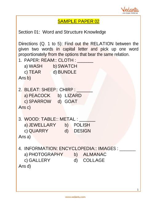 IEO_Class 8_Sample Paper_2 part-1