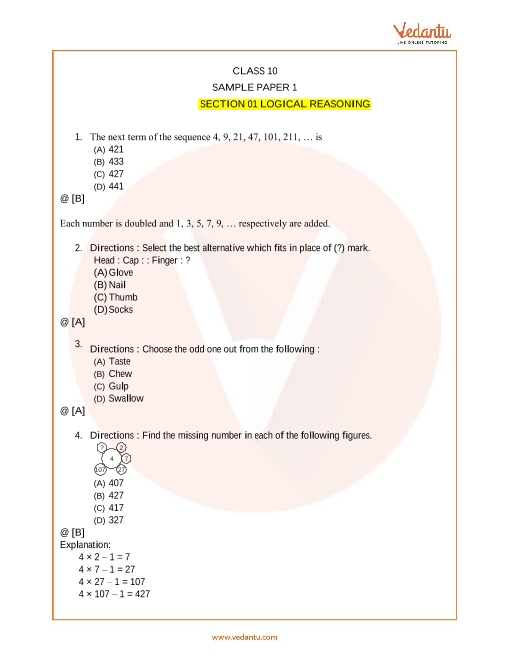 IMO_Class 10_Sample Paper_1 part-1