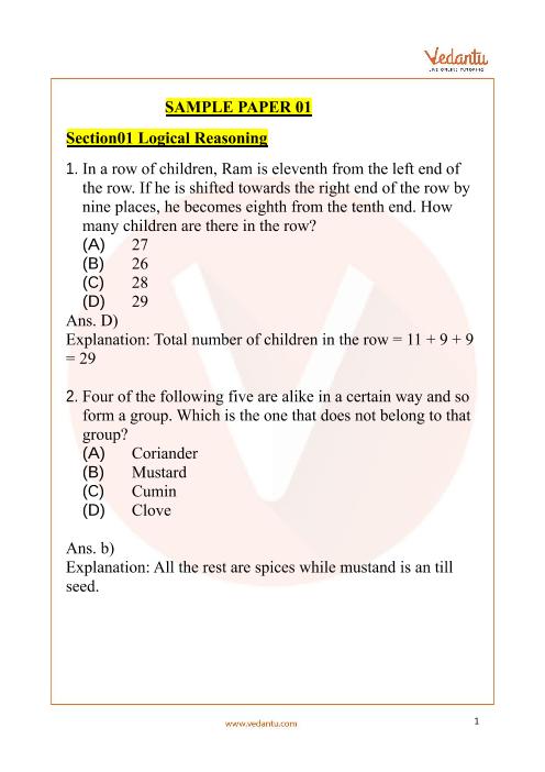 NCO_Class6_Sample Paper_1 part-1