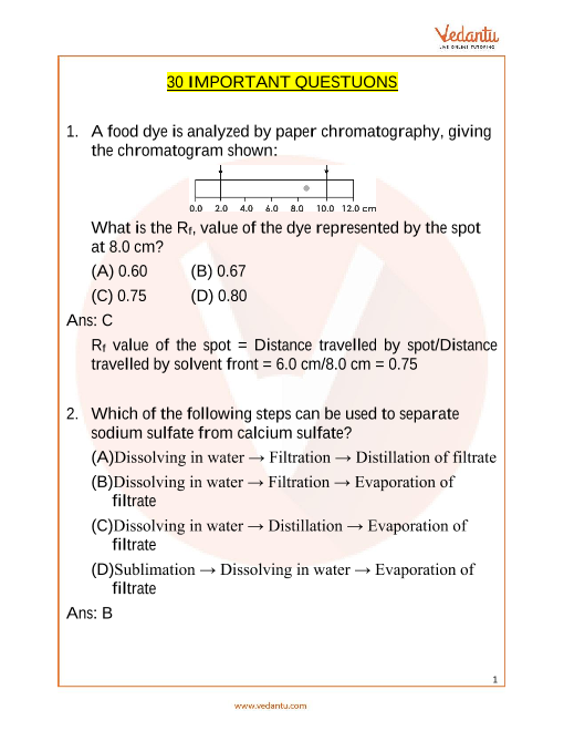 NSO_Class 9_Important Questions part-1