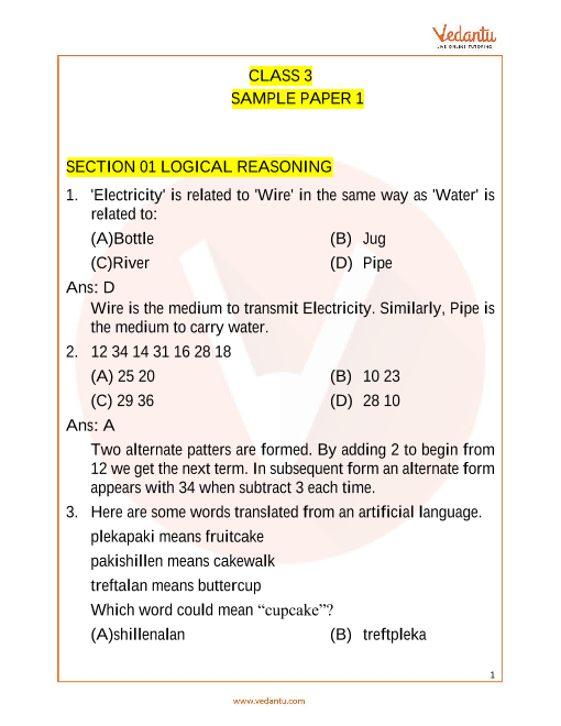 NSO_Class 3_Sample Paper_1 part-1