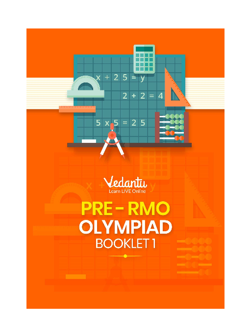 Pre-RMO Booklet 1 part-1