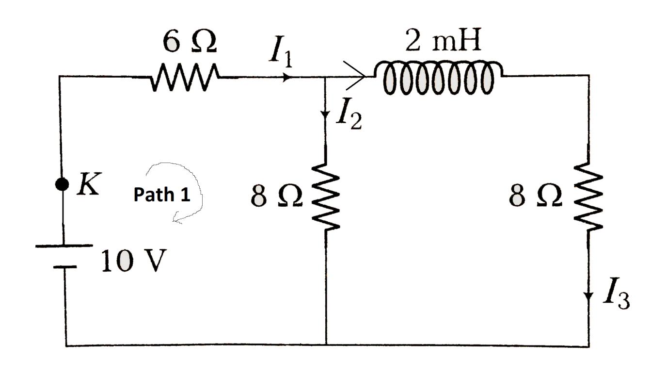In the circuit shown in the figure what is the value class ...