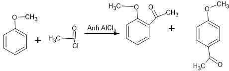 Write Equations Of The Following Reactions Afriedelcrafts