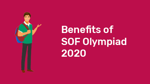 Benefits of Participating in SOF Olympiad 2020