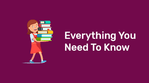 Everything You Need To Know about Olympiad Exams