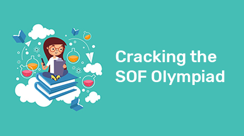 How to Crack the SOF Olympiad 2020?