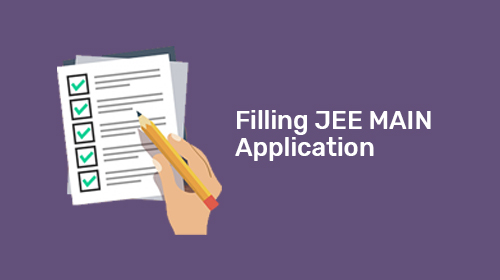 How To Fill JEE Main 2020 Application Form