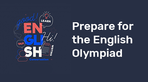 How to Prepare for IEO English Olympiad 2020?