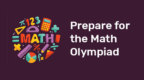 How to Prepare for the Math Olympiad 2020?
