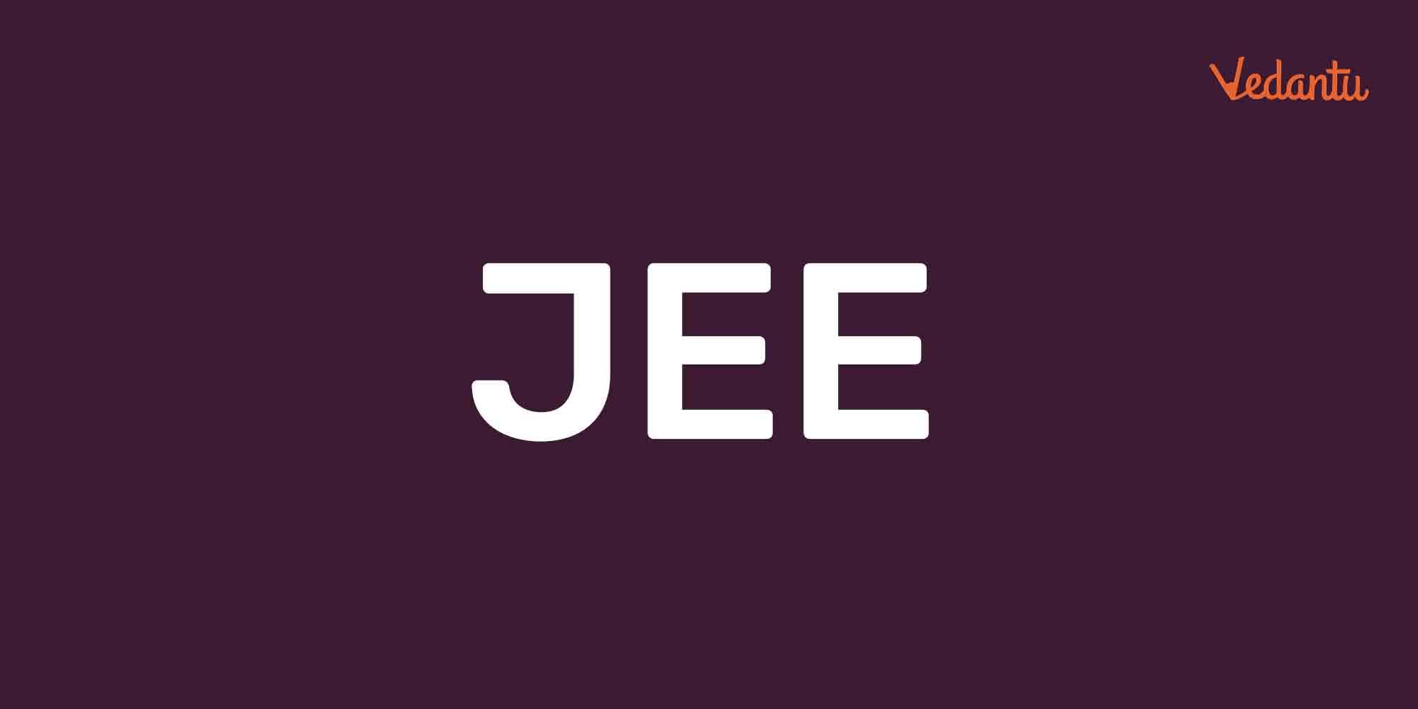 IIT JEE Mathematics Important Topics for JEE Exams