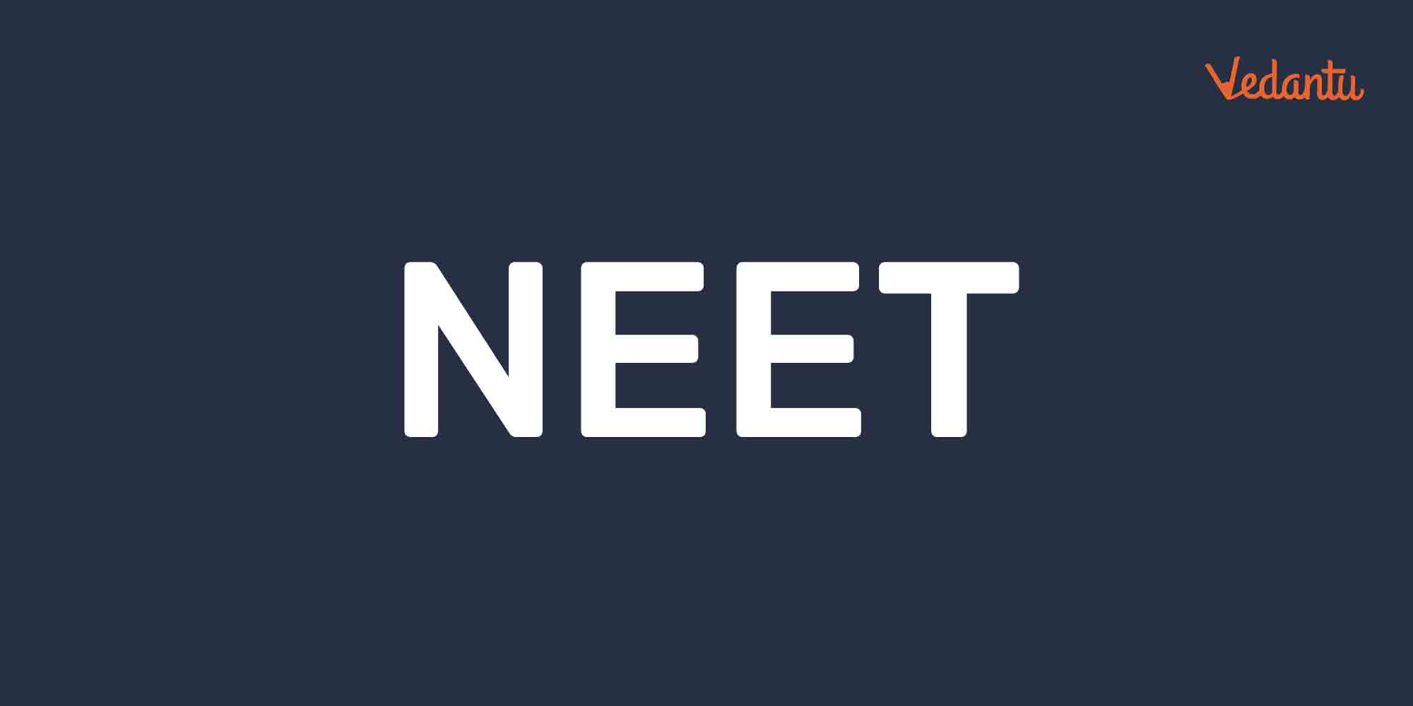 What Courses Come Under NEET?