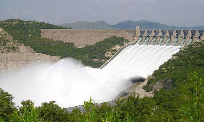 Disadvantages Of Dams